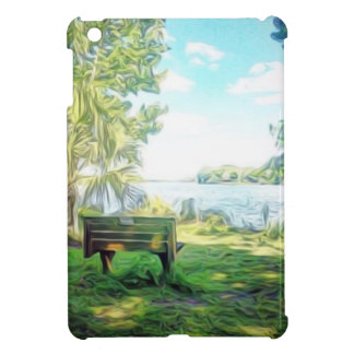 Florida Views iPad Mini Cover