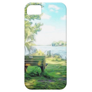 Florida Views iPhone 5 Case