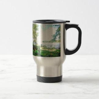 Florida Views Travel Mug