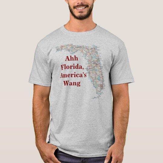 Florida Wang T-Shirt