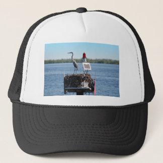 Florida Wildlife Trucker Hat