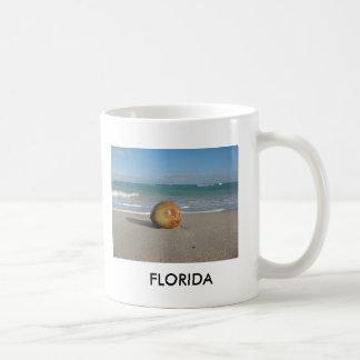 Florida Wish You Were Here Classic White Mug 11oz