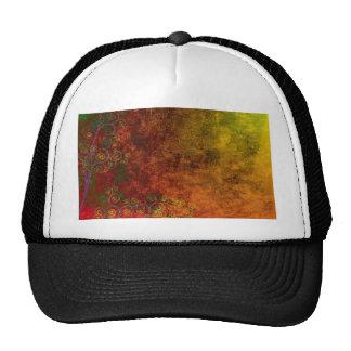Florish Trucker Hat
