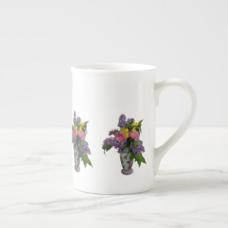 Florist's Mug