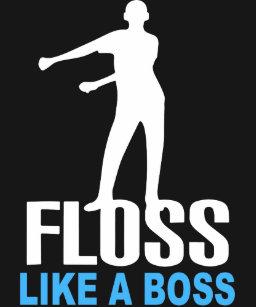 Floss Like A Boss Gifts on Zazzle CA