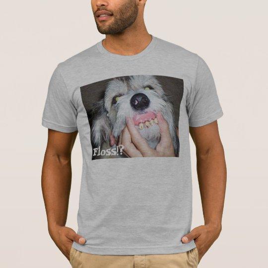 Floss!? T-Shirt