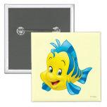 Flounder Buttons