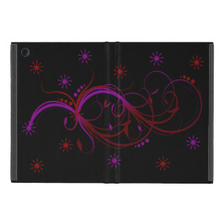 Flourish by Design iPad Case