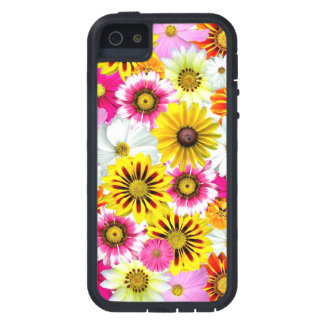 [FLOW-001] Flower power iPhone 5 Case