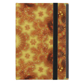 Flow of Creation Mandala iPad Mini Cover