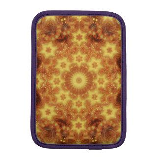 Flow of Creation Mandala iPad Mini Sleeve