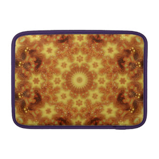 Flow of Creation Mandala Sleeve For MacBook Air