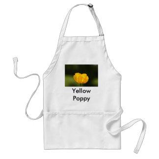Flower  11 standard apron