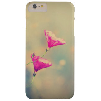 FLOWER 6 BARELY THERE iPhone 6 PLUS CASE