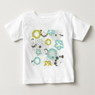 Flower a background7 baby T-Shirt