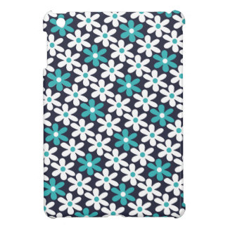 flower abstract pattern cover for the iPad mini