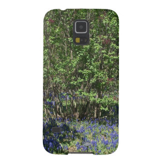 Flower and Nature Landscape Cases For Galaxy S5