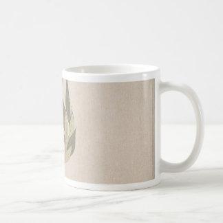 Flower Arrangement - Utagawa Itchinsai Coffee Mug