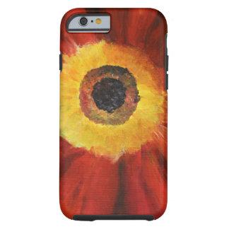 Flower Art iPhone 6/6s, Tough Tough iPhone 6 Case