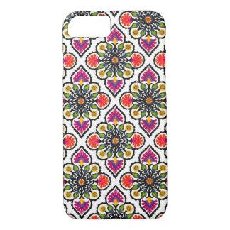 flower art iphone case