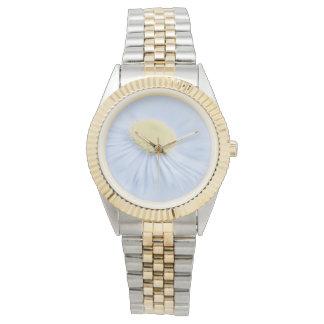 Flower Aster Wrist Watches