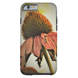 Flower at Dusk iPhone 6/6S Case