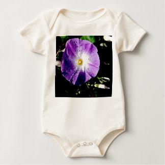 Flower baby - onsie baby bodysuit