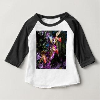 Flower Ball Baby T-Shirt