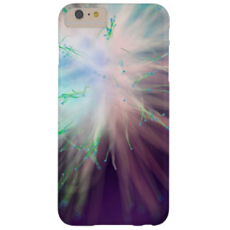 Flower Barely There iPhone 6 Plus Case
