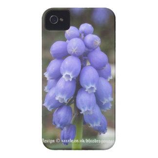 Flower Blackberry Bold 9700/9780 Case