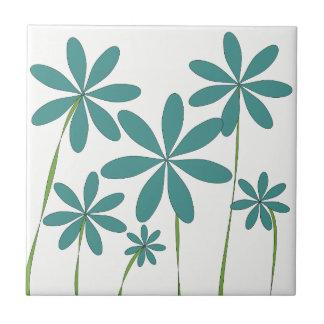 Flower Bliss1 Tile