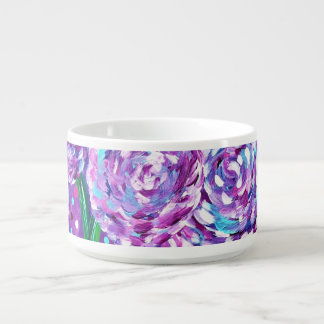 Flower Blooms Bowl