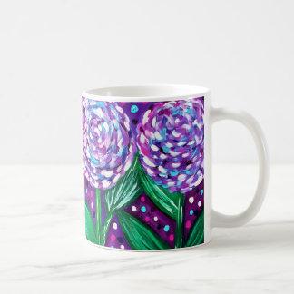 Flower Blooms Coffee Mug