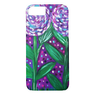 Flower Blooms iPhone 7 Case