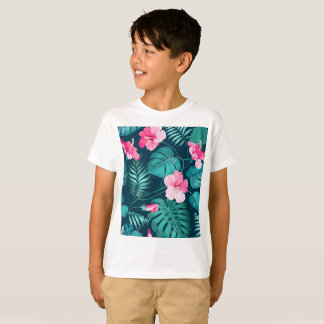 Flower Blossom T-Shirt