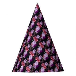 Flower Bouquet Party Hat