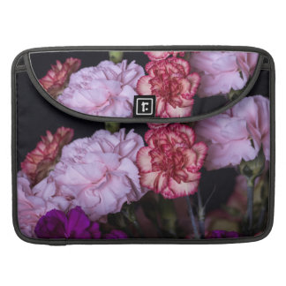 Flower Bouquet Sleeve For MacBook Pro