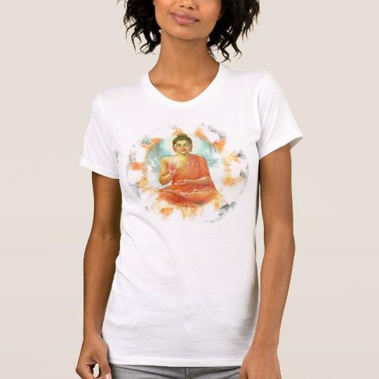 Flower Buddha Top