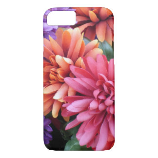 Flower Bursts Case-Mate iPhone Case