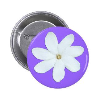 Flower Button (color liliac)
