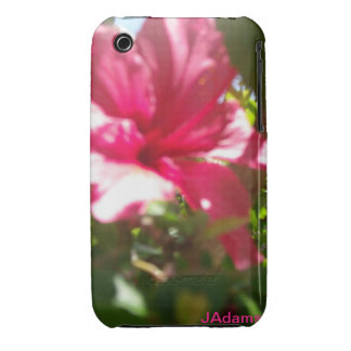Flower Case-Mate iPhone 3 Cases