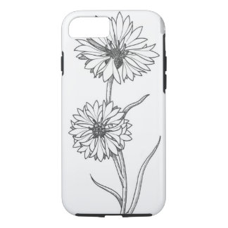 Flower Child Case-Mate iPhone Case