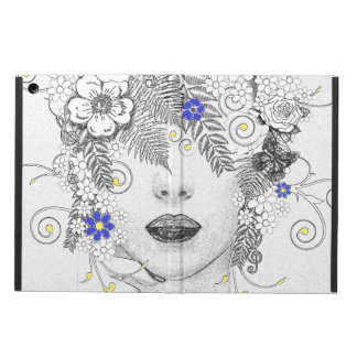 Flower Child Cover For iPad Air