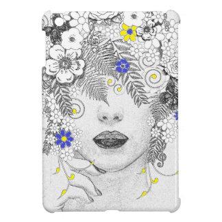 Flower Child iPad Mini Case