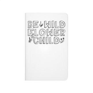 Flower Child Journals