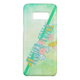 Flower Child Path Case-Mate Samsung Galaxy S8 Case