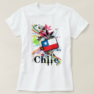 Flower Chile T-Shirt
