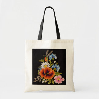 Flower Collection Bag