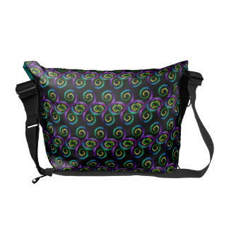 Flower Courier Bag
