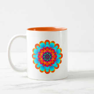 Flower Cup - Desert Morning